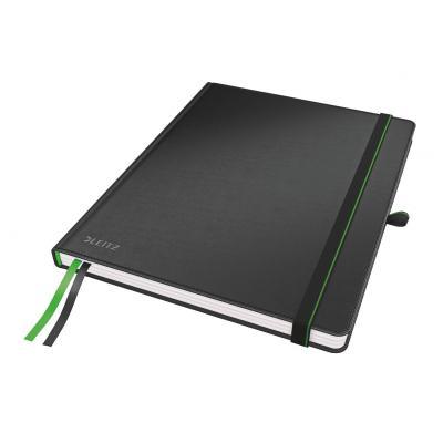 Leitz schrijfblok: Complete Schrijfblok - Zwart