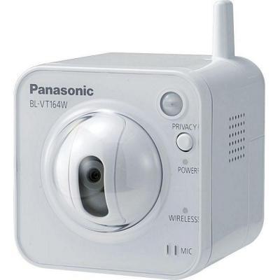 Panasonic BL-VT164WE beveiligingscamera