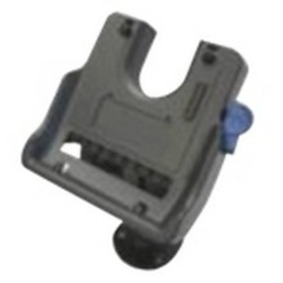 Intermec Vehicle Dock for PB50/51 Barcodelezer accessoire - Zwart,Blauw