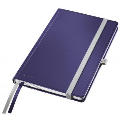 Leitz schrijfblok: Style notitieboek - Blauw