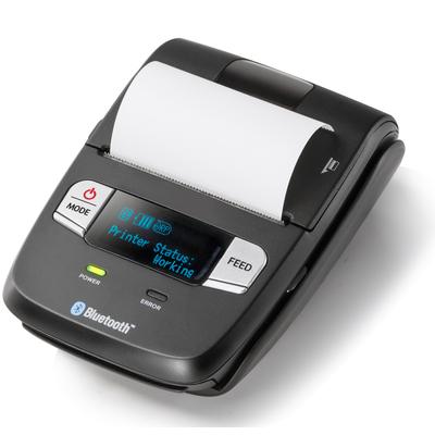 Star micronics pos bonprinter: SM-L200 - Zwart