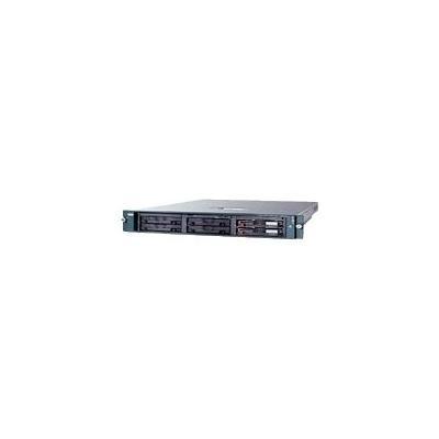Cisco Media Convergence Server 7835-H2 - Voice/video/data server