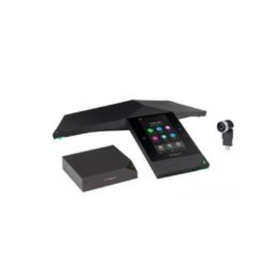 POLY Trio 8500 Collaboration Kit for Skype for Business + Visual+ + EagleEye Mini Videoconferentie systeem
