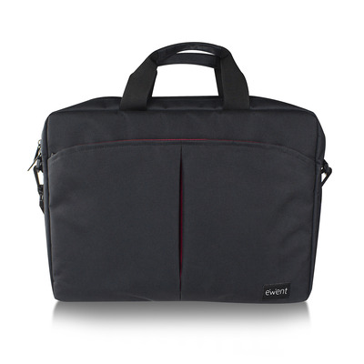 Ewent CITY Slim Notebook Case 15-16.1 inch Laptoptas