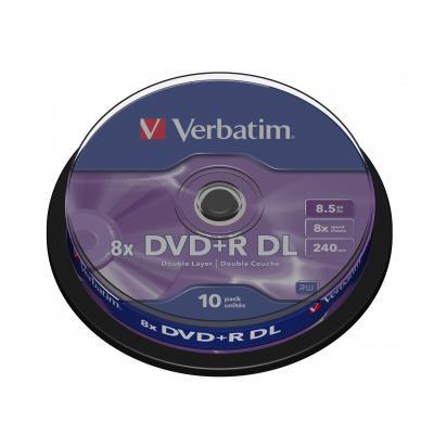 Verbatim DVD: VB-DPD55S1