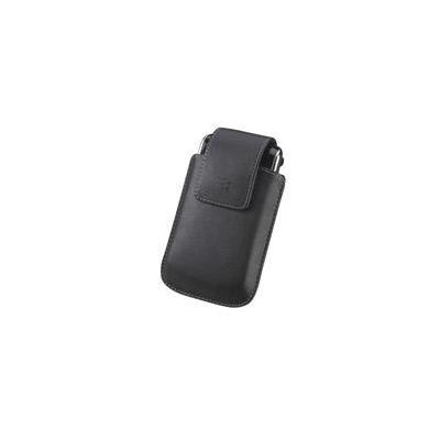 BlackBerry Swivel Holster Mobile phone case - Zwart