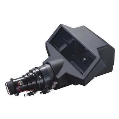 Nec projectielens: NP39ML - Zwart