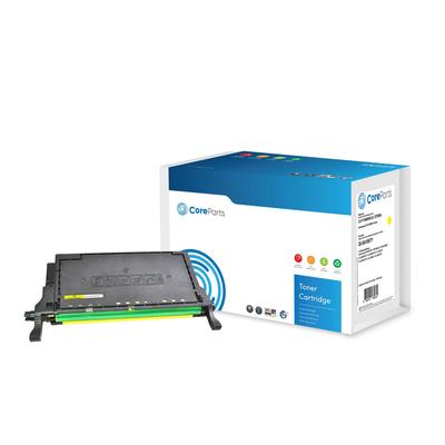 CoreParts QI-SA1007Y toners & lasercartridges