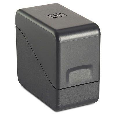 Hp apparatuurtas: De reishouder voor zwarte/fotocartridges is handig voor het opbergen van de derde cartridge (foto of .....