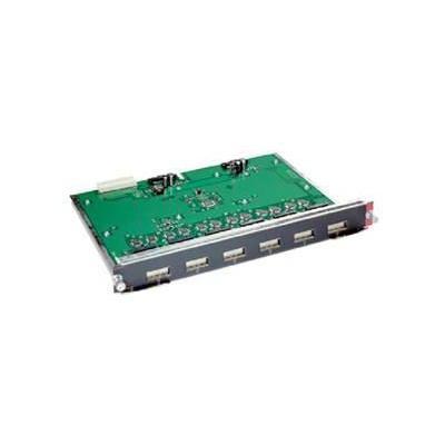 Cisco WS-X4306-GB netwerk switch module