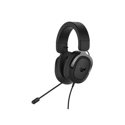ASUS TUF Gaming H3 Headset - Zwart,Grijs