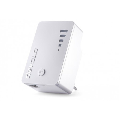 Devolo wifi-versterker: WiFi Repeater ac - Wit