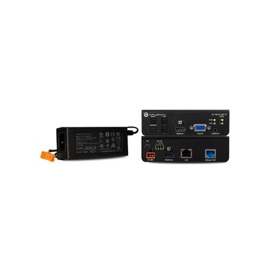 Atlona HDVS-200-TX-PSK AV extender - Zwart