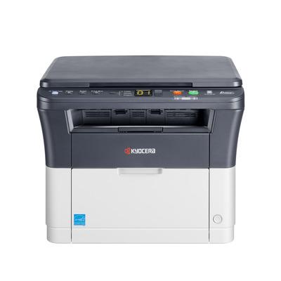 KYOCERA ECOSYS FS-1220MFP/KL2, Laser, Kopiëren/Printen/Scannen, 1800 x 600dpi, 64MB RAM, ARM 390MHz, 8.7kg .....