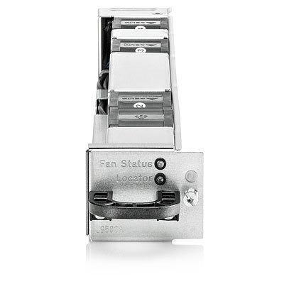 Hewlett Packard Enterprise HP 3800 Switch Fan Tray Switchcompnent - Roestvrijstaal