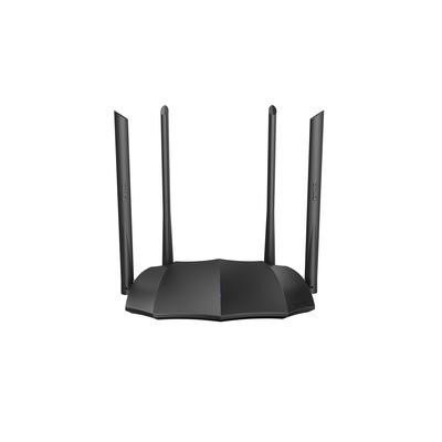 Tenda AC8 Wireless router - Zwart