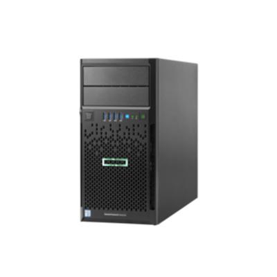 Hewlett Packard Enterprise ProLiant ML30 Gen9 E3-1240V6 16GB 460W PS Server