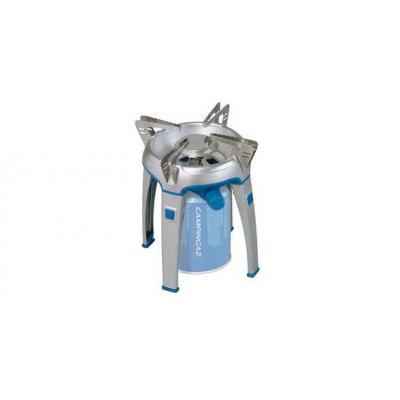 Campingaz : 2600 W, 190g/h - Blauw, Zilver