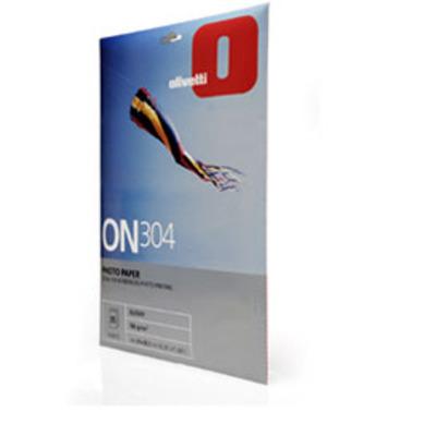 Olivetti ON304 Photo paper Fotopapier