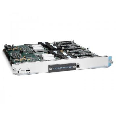 Cisco netwerkkaart: Service and Application Module for IP