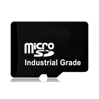Honeywell 4GB SLC microSD Flashgeheugen