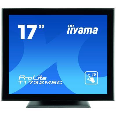 iiyama T1732MSC-B1X touchscreen monitor