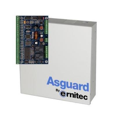 Ernitec Asguard IAM Beveiliging - Blauw, Groen