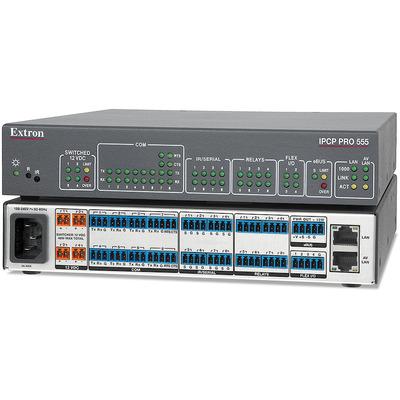 Extron 60-1434-01 Besturingsprocessors