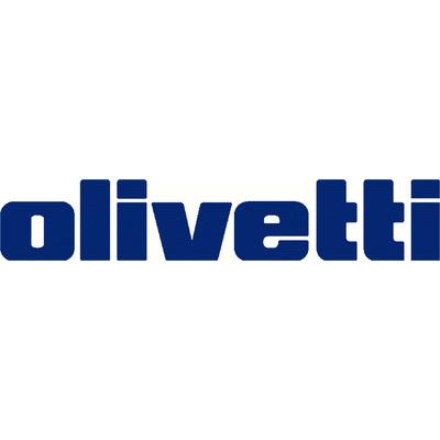 Olivetti Toner Cartridge for d-Сopia MF25 Toner collector - Zwart