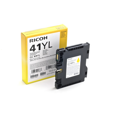 Ricoh 405768 inktcartridge