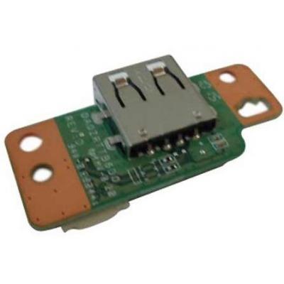 Acer notebook reserve-onderdeel: USB Board - Groen