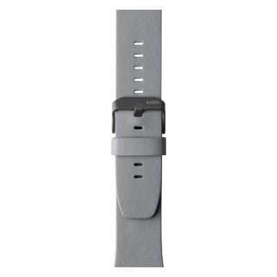Belkin horloge-band: F8W731BTC - Grijs
