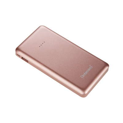 Intenso S10000 Powerbank - Roze