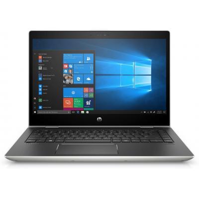 De HP ProBook x360 440 G1 360º design zorgt voor meer veelzijdigheid