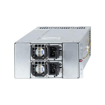 Chieftec MRZ 600W Power supply unit - Metallic