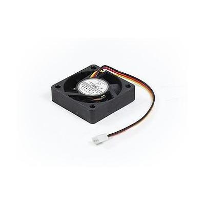 Synology cooling accessoire: CPU Fan DS411+(II)/RS2211/RP+, 20 g - Zwart