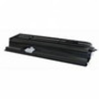 Olivetti B0530 -, 16.000 pages, Black Toner - Zwart