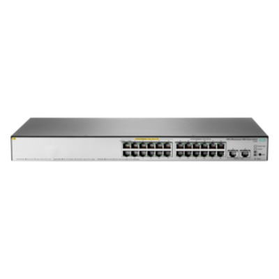 Hewlett Packard Enterprise JL172A switch