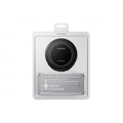 Samsung oplader: EP-WG95F - Zwart