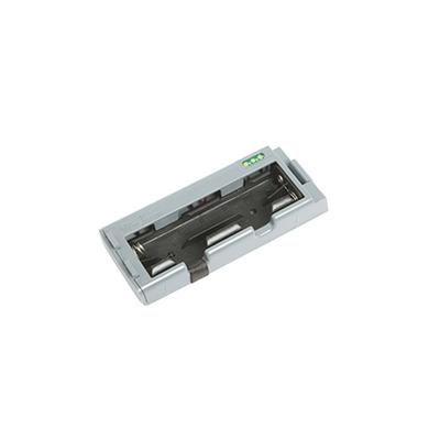 Black Box Alkaline battery module - Zwart,Grijs