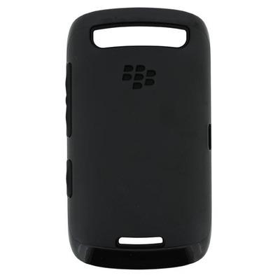 BlackBerry Curve 9380 Premium Skin Mobile phone case - Zwart