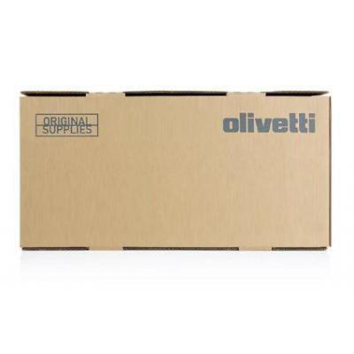 Olivetti 25000 p, Yellow, f/ d-Color MF362/282/222 Toner - Geel
