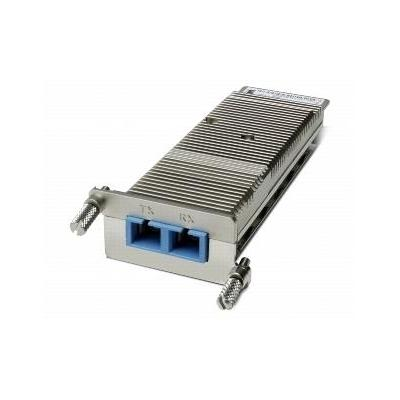 Cisco media converter: 10GBASE-LR XENPAK Module for SMF (Refurbished LG)