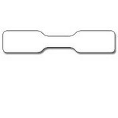 Seiko Instruments SLP-JWL Etiket - Wit