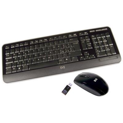 HP 505143-241 toetsenborden