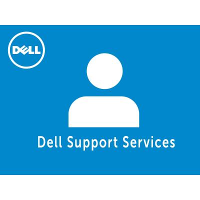 Dell co-lokatiedienst: 3Y NBD - 5Y NBD, PowerVault MD1400