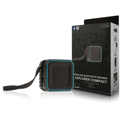 Sweex draagbare luidspreker: AVSP5000-07