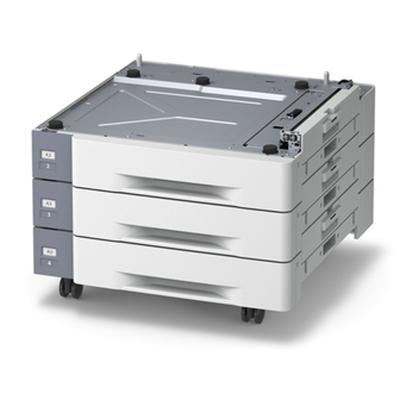 OKI Invoer met grote capaciteit Papierlade