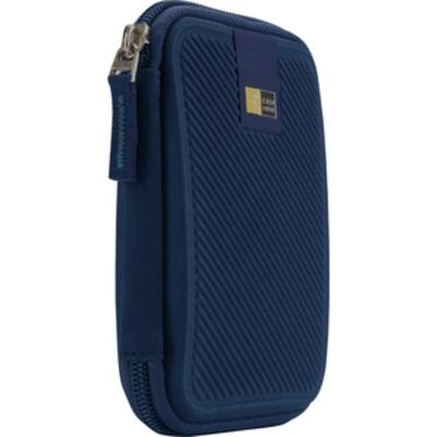 Case logic : EHDC-101-DARK BLUE - Blauw