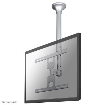 Neomounts by Newstar monitor plafondsteun TV standaard - Zilver